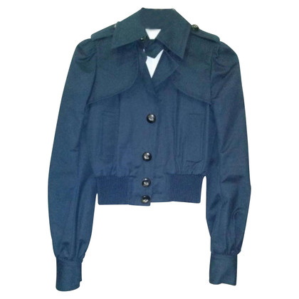 Dsquared2 DSQUARED2 BLUE BULLFIGHTER JACKET