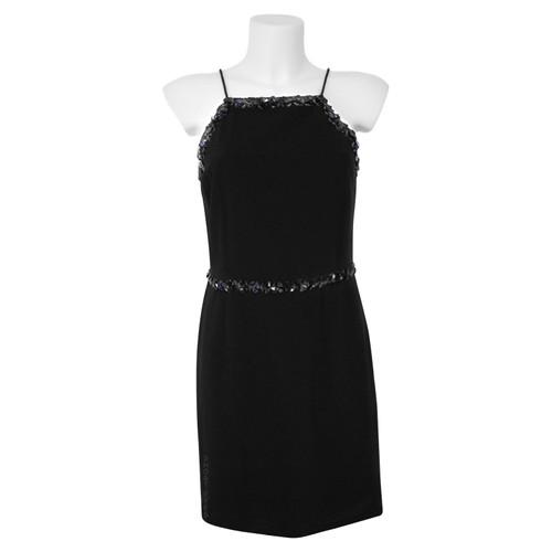 b5c605ec4a92 Tory Burch Evening dress with sequins - Second Hand Tory Burch ...