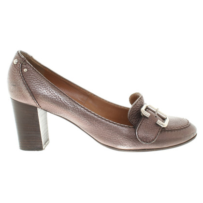Chloé pumps leer