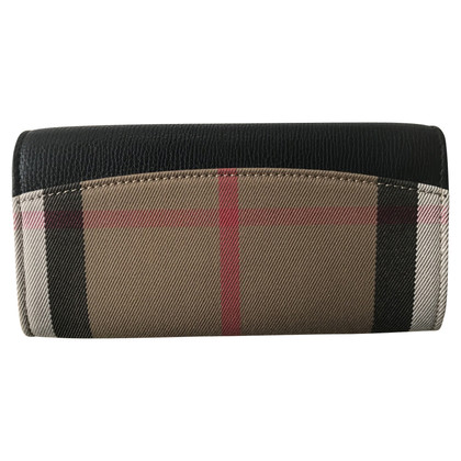 Burberry Continental Wallet