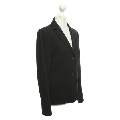 Other Designer Piazza Sempione - Blazer in Black