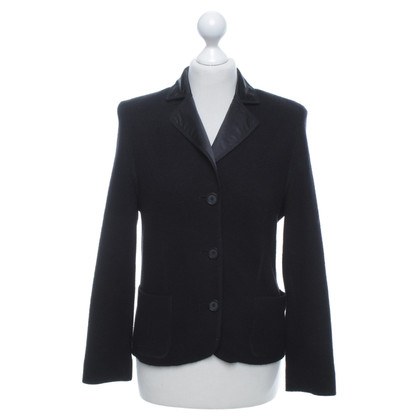 Luisa Cerano Blazer in Black