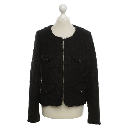 Tara Jarmon Jacket in black