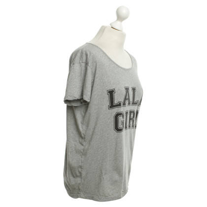 Lala Berlin T-shirt in gray