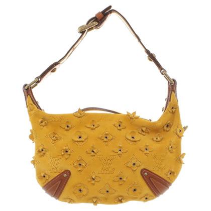 "Louis Vuitton ""Onatah PM"" in yellow"