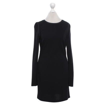 Wolford Fine knit dress in black