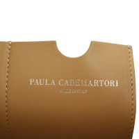 Andere merken Paula Cademartori - lederen handtas