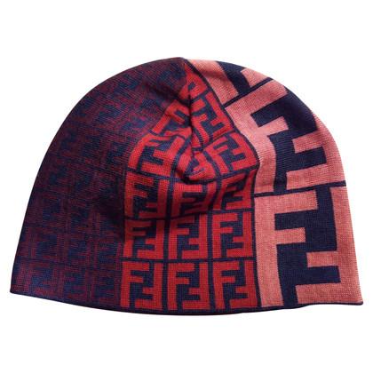 Fendi Cappello di lana