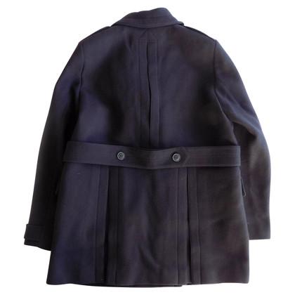 Burberry Cappotto di cashmere / lana / poliammide