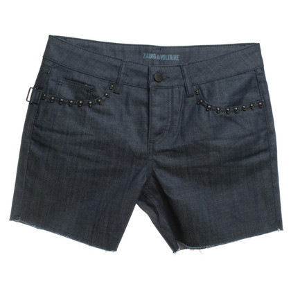 Zadig & Voltaire Jean shorts