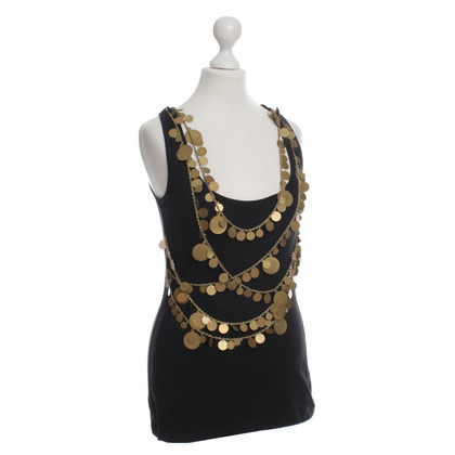 Givenchy Top in zwart