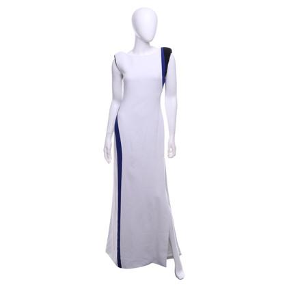 Andere Marke Antonio Berardi - Kleid in Hellblau