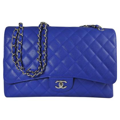 Chanel Blau Roi Maxi