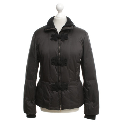 Rena Lange Down jacket in black