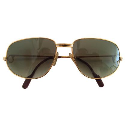Cartier Vintage zonnebril