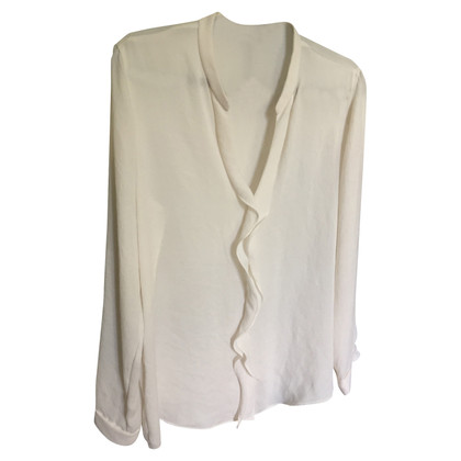 Marc Cain Witte blouse