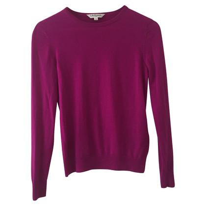 L.K. Bennett Fine merino wool sweater