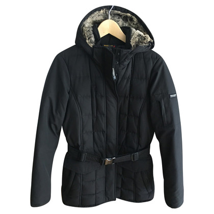 Woolrich Outdoor jacket with fur hood