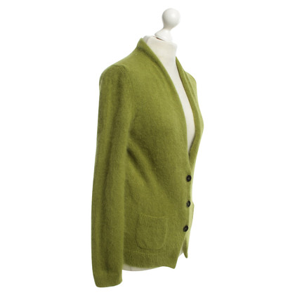 Marc Cain Strickjacke in Grün