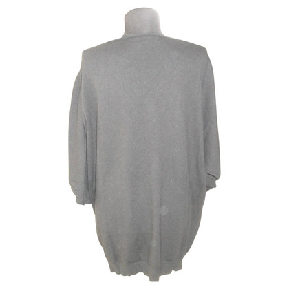 Costume National Sweater with bat sleeves