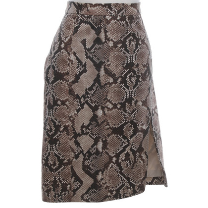 Altuzarra skirt with Print
