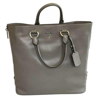 Prada Handbag in grey