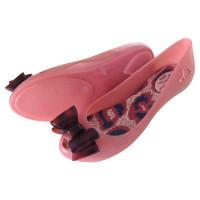 Vivienne Westwood rubber Schue