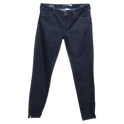 Sport Max Blauwe spijkerbroek