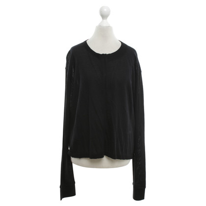 Dorothee Schumacher Cardigan in black