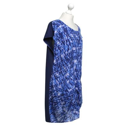 DKNY Zijden jurk / katoen