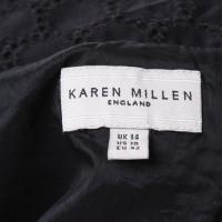 Karen Millen Robe en noir