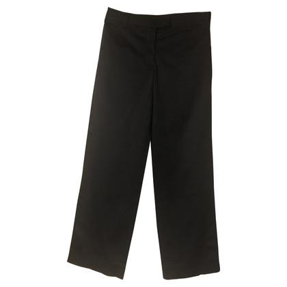 Giorgio Armani trousers in dark blue