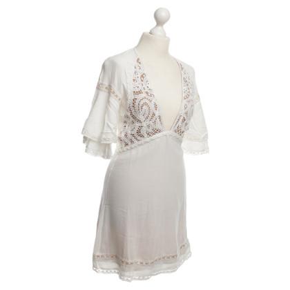 Andere merken Voor liefde & citroenen - kant jurk