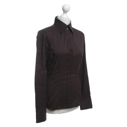 Hugo Boss Blouse in black