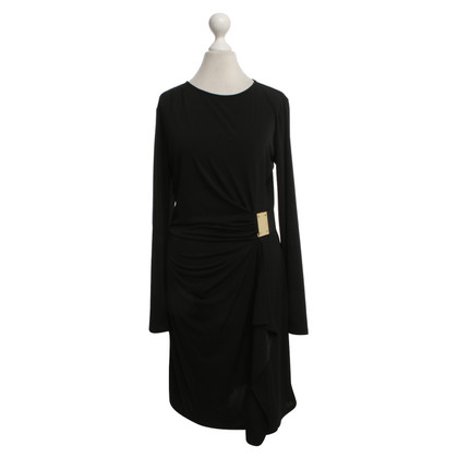 Michael Kors Wrap dress in black