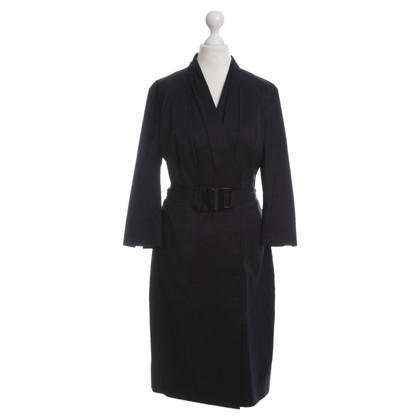 St. Emile Dress with pleats