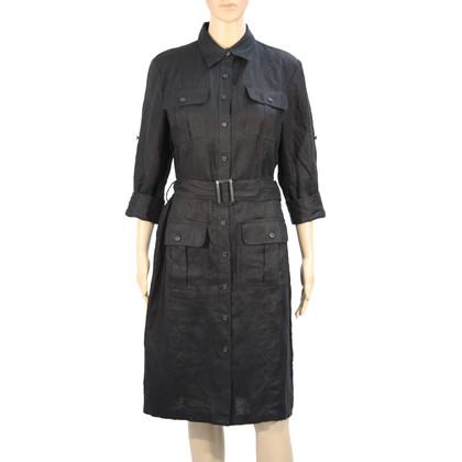 Ralph Lauren Linen dress in black
