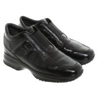 Hogan Sneakers in black