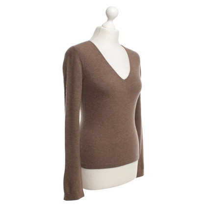 Altre marche Valore Dtlm - maglione di cashmere in marrone