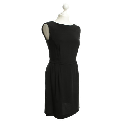 Mani Dress in black