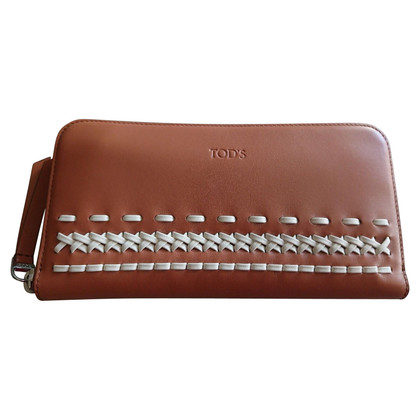 Tod's Leather wallet