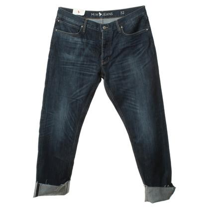 Altre marche MiH Jeans - jeans con lavaggio