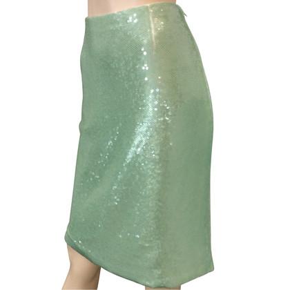 Prada Sequin skirt