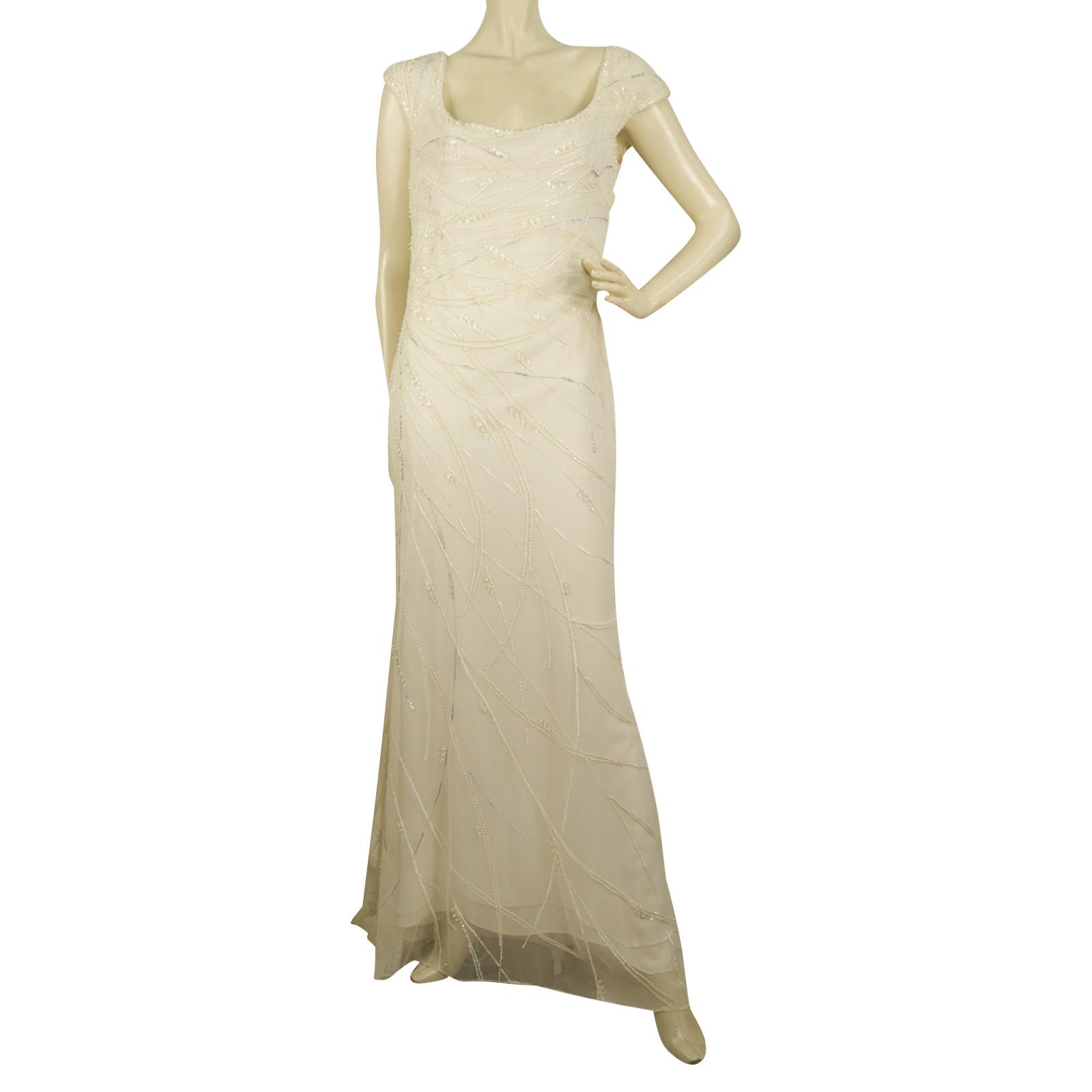 Elie Saab Hochzeitskleid - Second Hand Elie Saab Hochzeitskleid