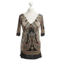 Hale Bob top with paisley pattern