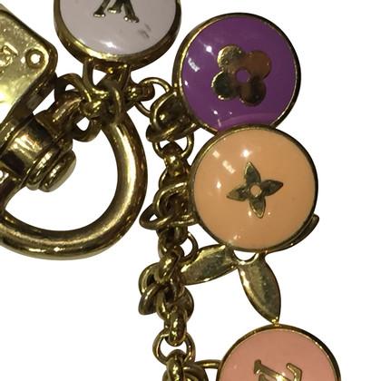 "Louis Vuitton Taschenanhänger ""Pastilles"" in Multicolor"