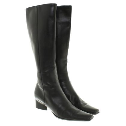 Prada Boots in Black