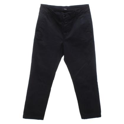 Closed Pantaloni in nero