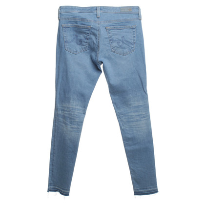 Adriano Goldschmied Jeans in look distrutto