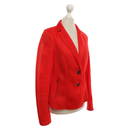 Marc Cain Blazer in Rot